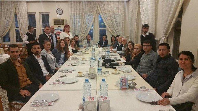 Bölge Mimarları Osmaniye'de Toplandı