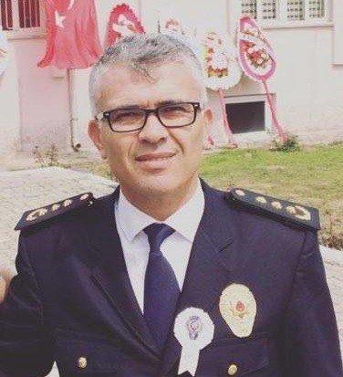 Makamında Kalp Krizi Geçiren Emniyet Müdür Yardımcısı Hayatını Kaybetti