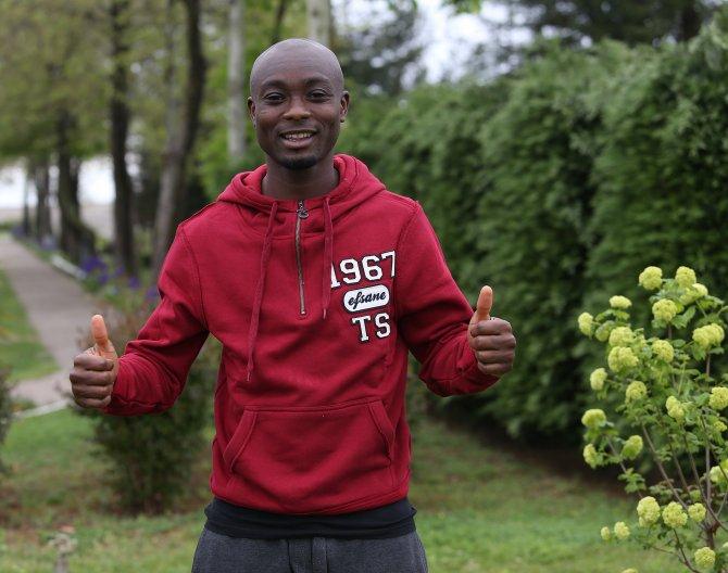 Serge Akakpo: Bu kadronun en kötü ihtimalle ilk 5 içerisinde olması lazım