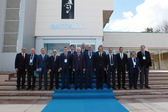 Türk Keneşi, Atatürk Üniversitesi ev sahipliğinde tamamlandı
