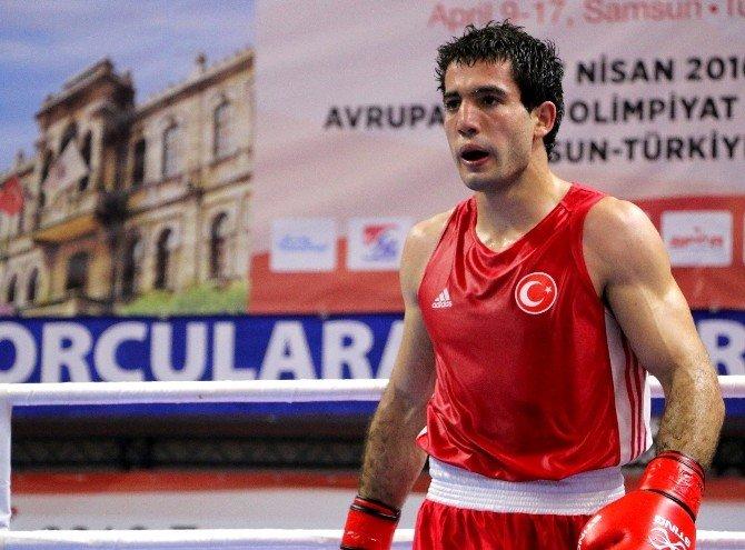 Mehmet Nadir Ünal Yarı Finalde