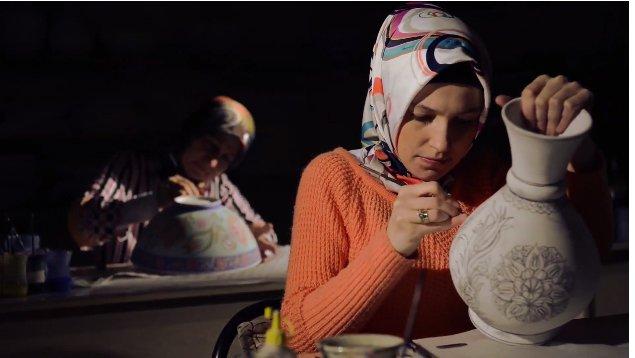Türkiye'nin kayıtlı 20 'yaşayan insan hazinesi' var