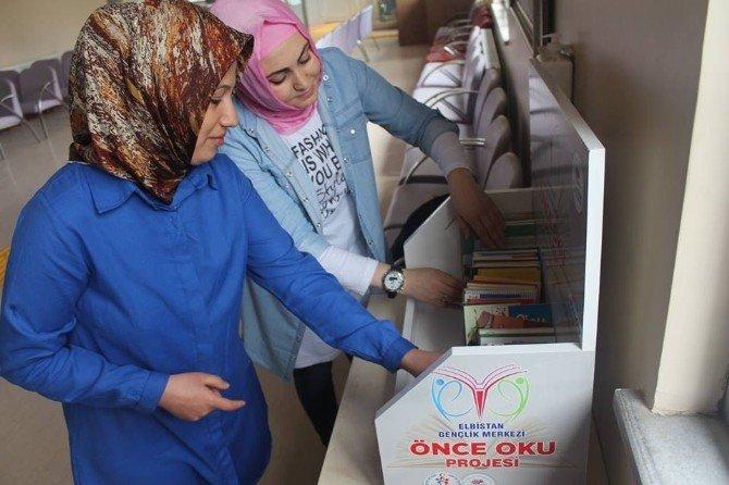 'Önce Oku' Projesi, Kitabı Sevdirecek