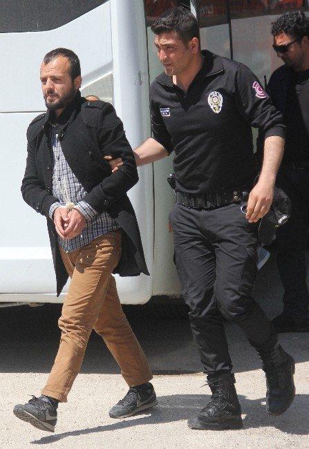 Adana'da El Kaide Operasyonunda 4 Tutuklama