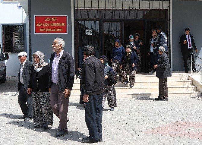 Soma Davasında Ara Karar Bekleniyor