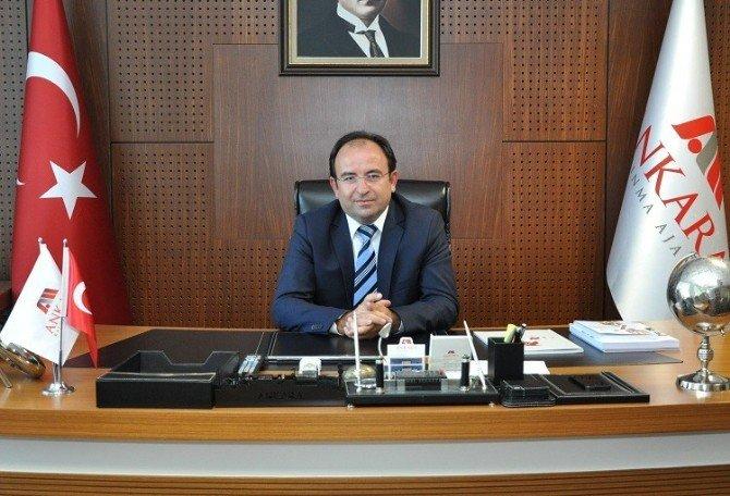 Nallıhan'da Engelsiz Yaşama Ankara Kalkınma Ajansından Destek