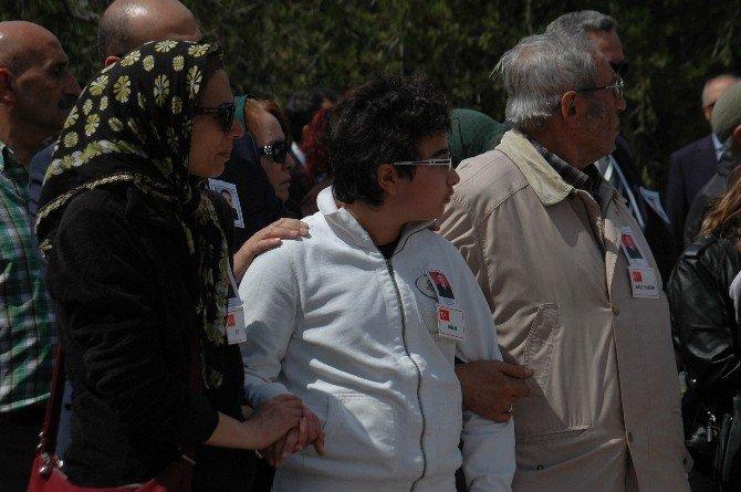 Darp Edilerek Öldürülen Avukat Böke İçin Cenaze Namazı Kılındı