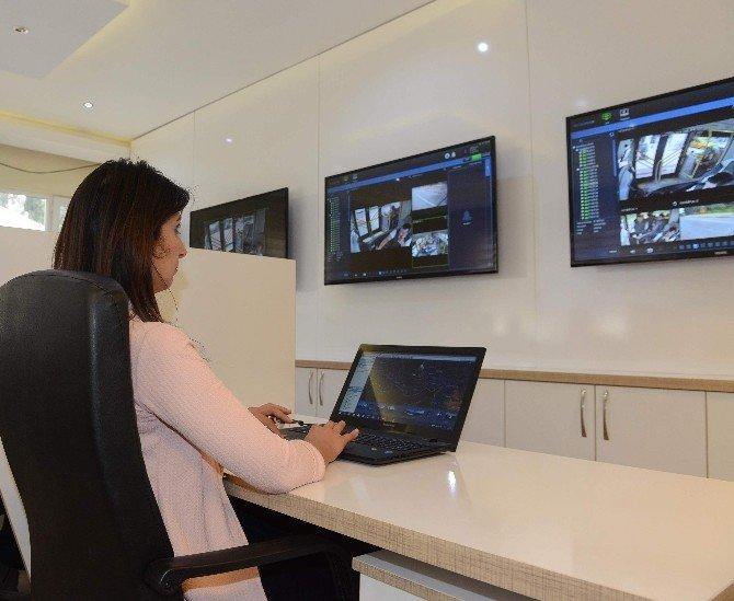 Toplu Ulaşım Şikayetlerine Teknolojik Takip