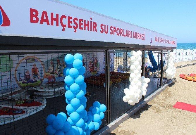 Bahçeşehir Koleji'nden Karadeniz'de Bir İlk