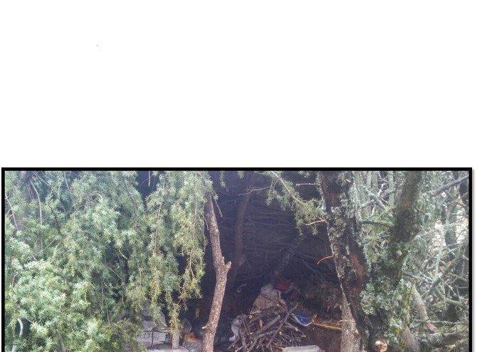 Şehit Jandarma Komando Er Erkan Koç-1 Operasyonu