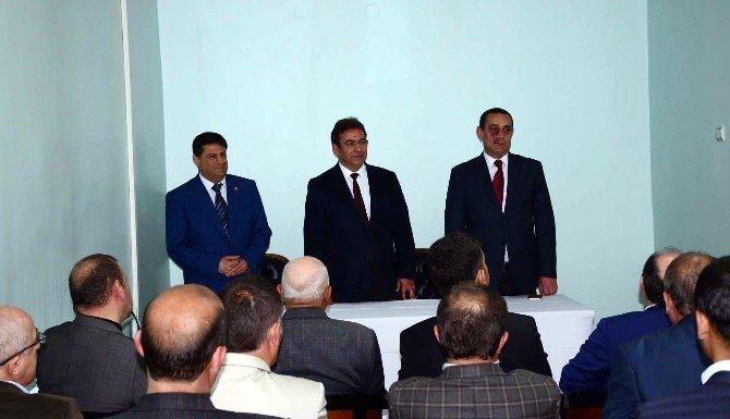 CHP Heyetinin Bitlis Ziyareti