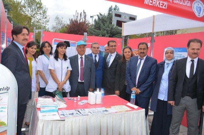 Kırıkkale Ketem Türkiye Birincisiyiz