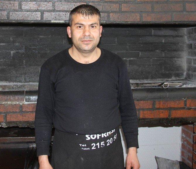 Gaziantep'te Kebap Ve Baklavacılara TEK Tip Kıyafet
