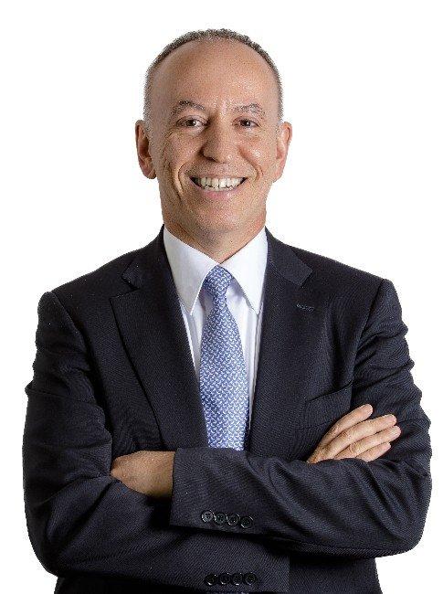 Prof. Dr. Ersoy, Gazi Üniversitesi Rektörlüğü'ne Aday