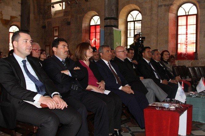 Gaziantep'in İklim Eylem Planı Masaya Yatırıldı