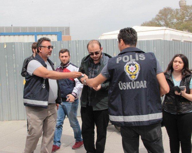 İstanbul'da 7 Tepe 7 Gün 7 Huzur Operasyonu