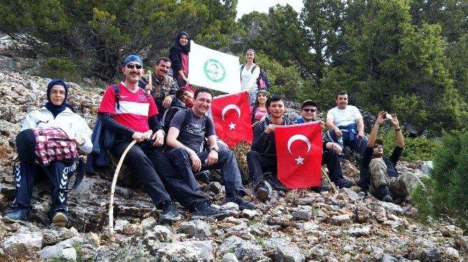 Gediz Arama Kurtarma Doğa Sporları Ve Gençlik Spor Kulübü Faaliyete Başladı