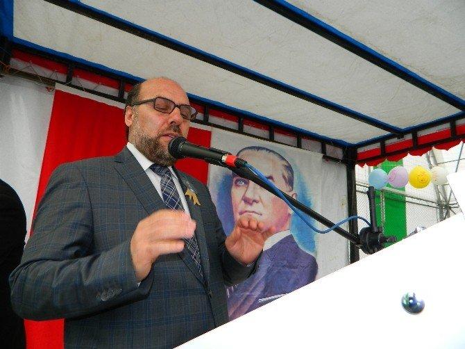 Posof'ta Kutlu Doğum Konferansı