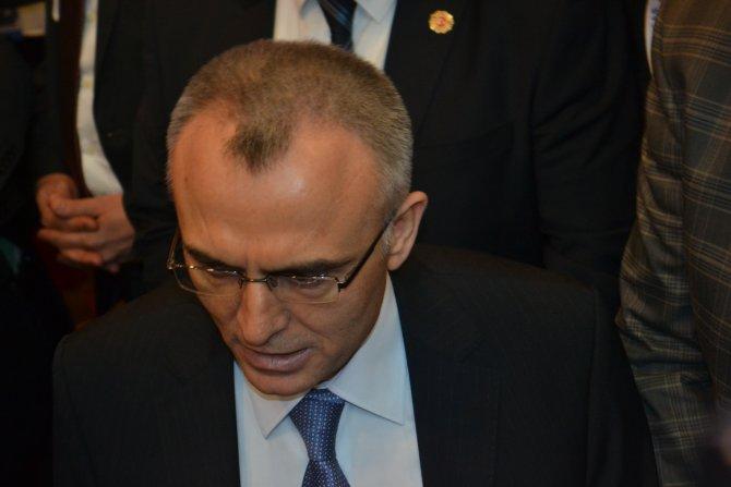Maliye Bakanı: Vergi oranlarında indirim söz konusu değil