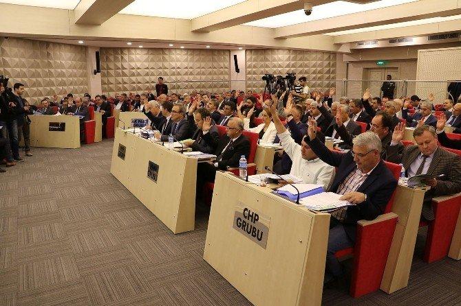 Manisa Büyükşehir Belediyesi Örnek Oluyor