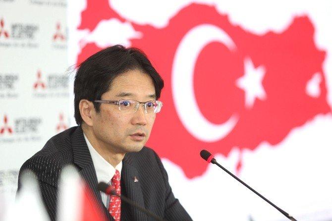 Mitsubishi Electric Türkiye'de Yeni Şirket Kurdu