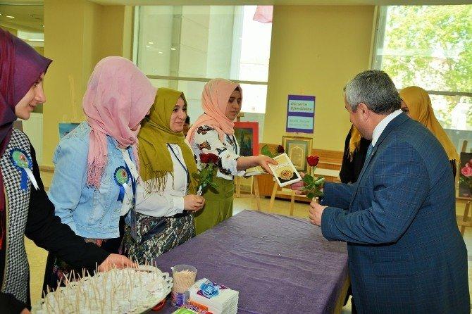 Kutlu Doğum Haftası Körfez'de Çeşitli Etkinliklerle Kutlanıyor