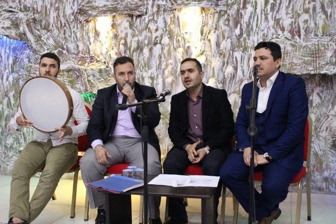 Siirt'te Ensar-muhacir Kardeşliği Sergilendi