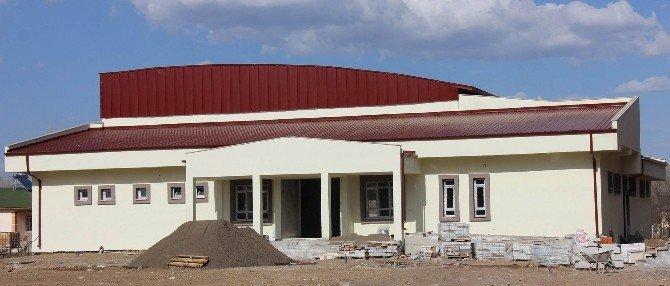 Sivas İl Özel İdaresi, Hafik'e Eğitim Kampüsü Kazandırıyor