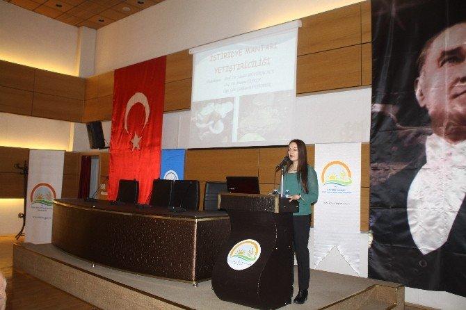 İl Gıda, Tarım Ve Hayvancılık Müdürü Özkan Kayacan: