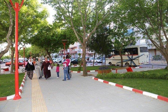Turgutlu'da Gardalya'ya Tam Not