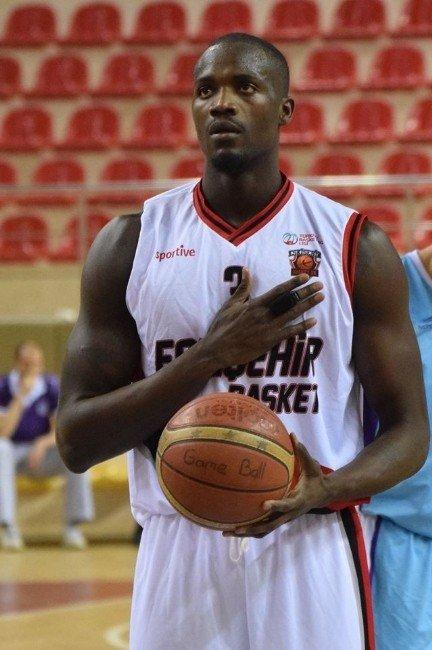 Eskişehir Basket, Gelişim Koleji Deplasmanında