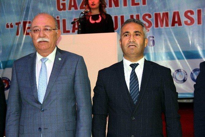 Kamu-sen Genel Başkanı İsmail Koncuk: