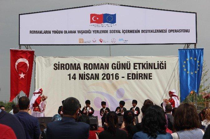 Türkiye'de 4,5 Milyon Romanı İlgilendiren Proje: 'Siroma'