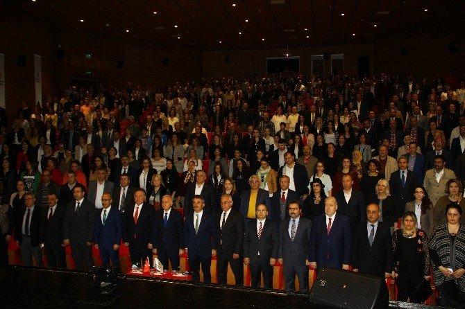 Bahçeşehir Okulları Fen Ve Anadolu Lisesi Samsun'da Açılıyor