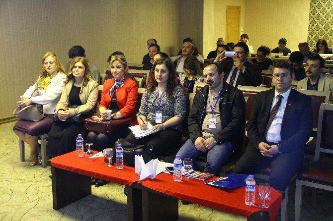 AB Programlarına Katılımın Güçlendirilmesi Projesi