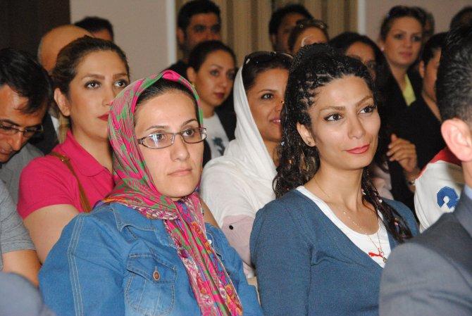 Türkiye'ye tatile gelen İranlı turist sayısında 800 bin artış bekleniyor