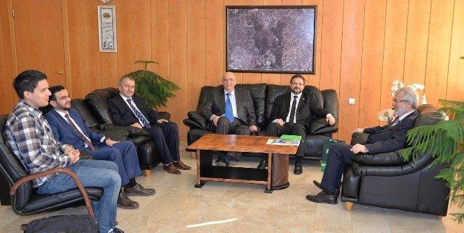 Uludağ Üniversitesi'nden Sosyal Öğrencilere Ekstra Kredi