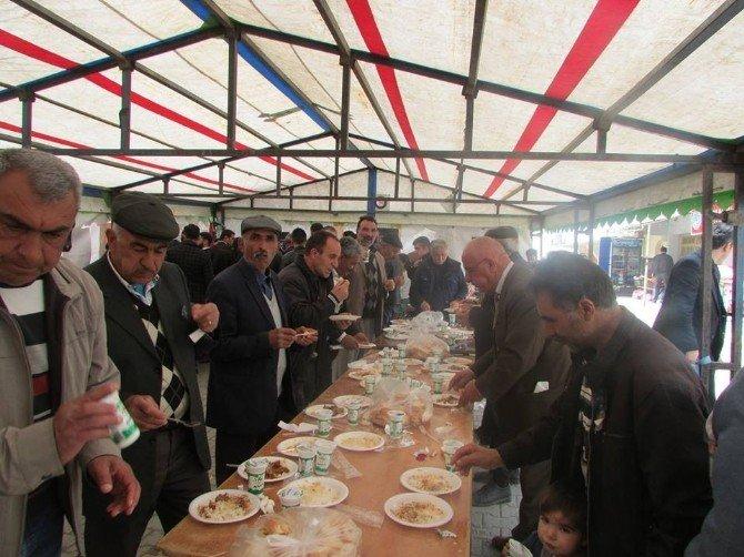 Tuzluca'da Kutlu Doğum Haftası Etkinlikleri