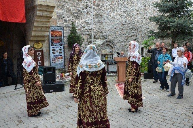 Turizm Haftası Çeşitli Etkinliklerle Kutlandı