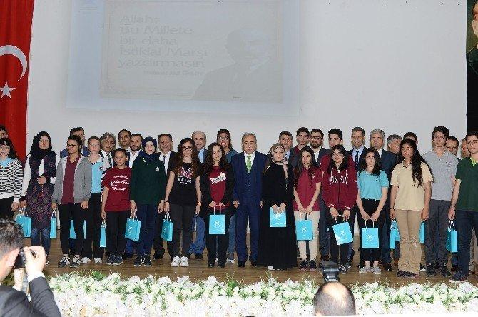 """""""Mehmet Akif Ersoy'a Mektup"""" Yarışması"""