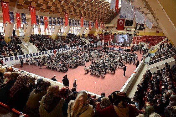 Adana'da Kutlu Doğum Haftası Etkinlikleri