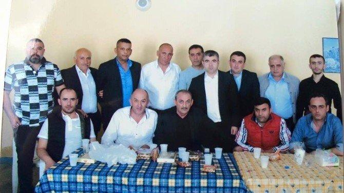 Ahmet Tekin Baykal Özgecan'ın Katilinin Öldürülmesi Olayında Tutuklandı