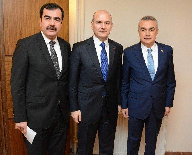 AK Parti'li Savaş'tan Aydın'a Destek Müjdesi