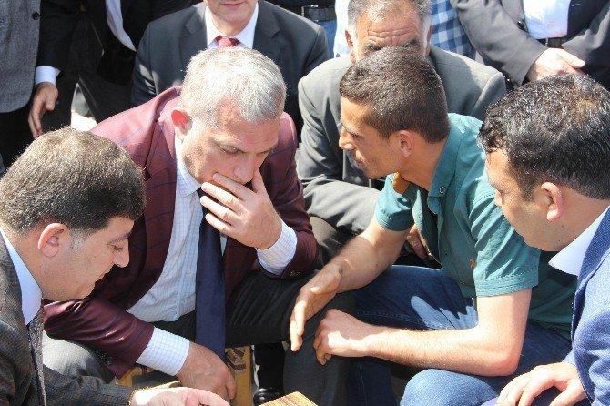 Türkiye'nin Yedi Bölgesi Diyarbakır'da