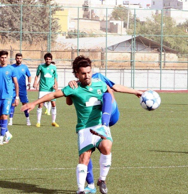 Amatör Futbolda Haftanın Programı Açıklandı