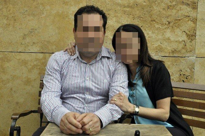 Taciz İddiasıyla Açığa Alınan Doktor İddiaları Yalanladı
