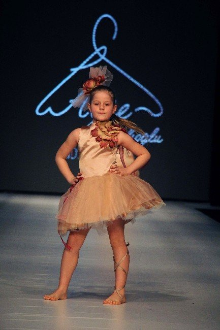 İzmir Fashion Week'ten Final