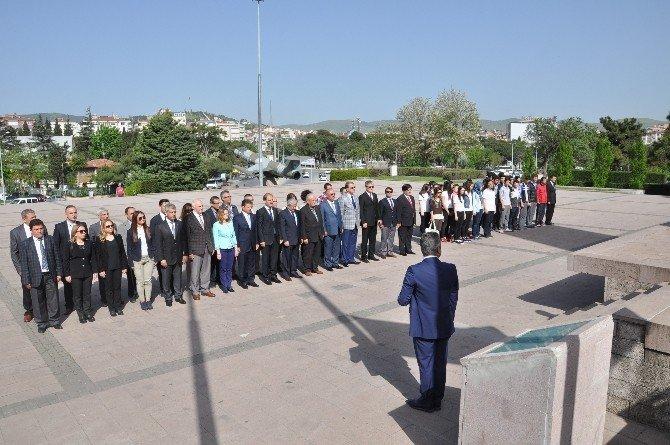 Balıkesir'de Turizm Haftası Kutlanıyor