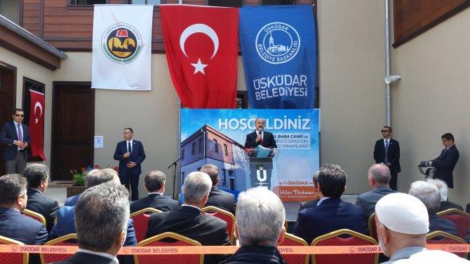 Yalçın Akdoğan: Bediüzzaman'ın hayatı bir şaheserdir