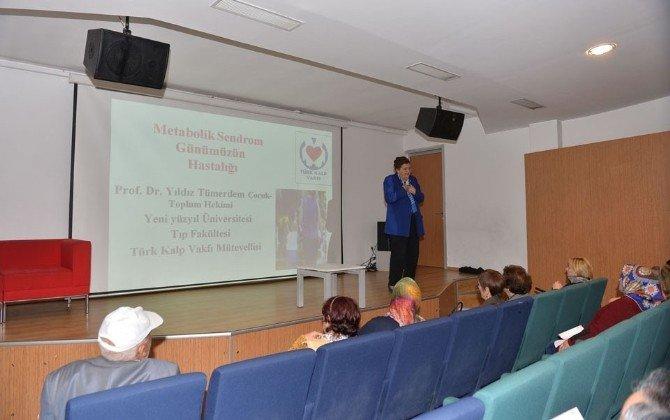 Beyoğlu'nda Semt Konakları Kalplere Dokunuyor